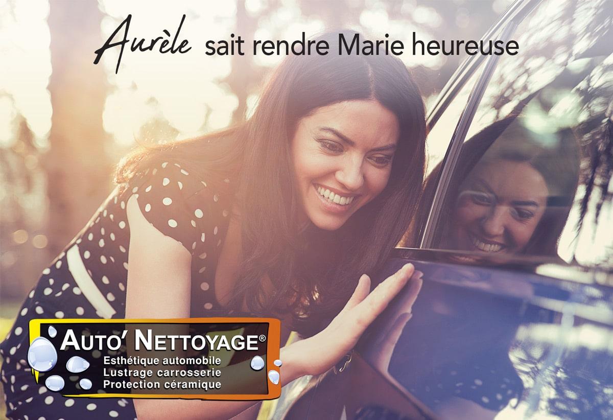 Nettoyage Automobile en Saône et Loire