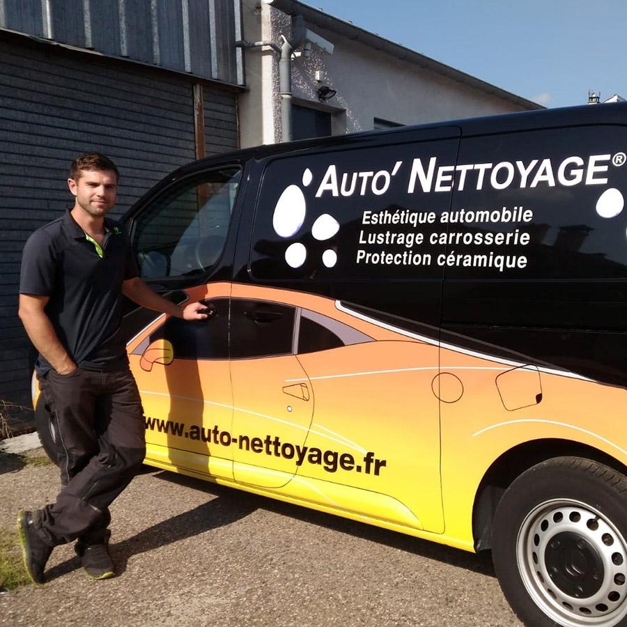 Auto Nettoyage 70 Haute Saone